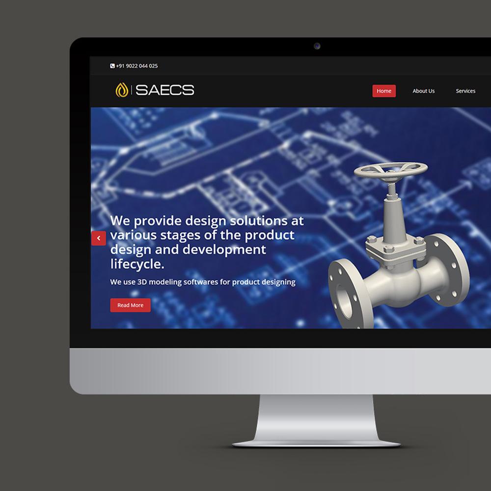 https://www.stackmint.com/SAECS Website Development